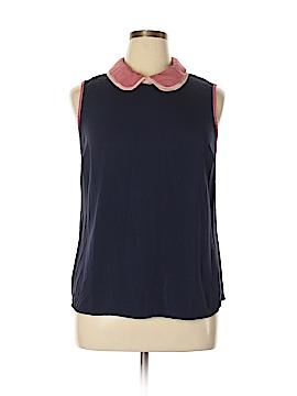 ModCloth Sleeveless Top Size XL