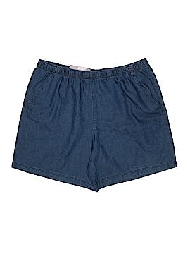 White Stag Shorts Size 20 (Plus)