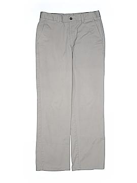 Nautica Khakis Size 18
