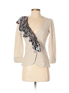 HWR Wool Cardigan Size S
