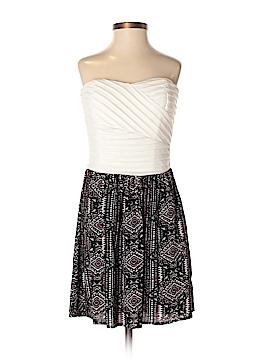Luna Chix Casual Dress Size S