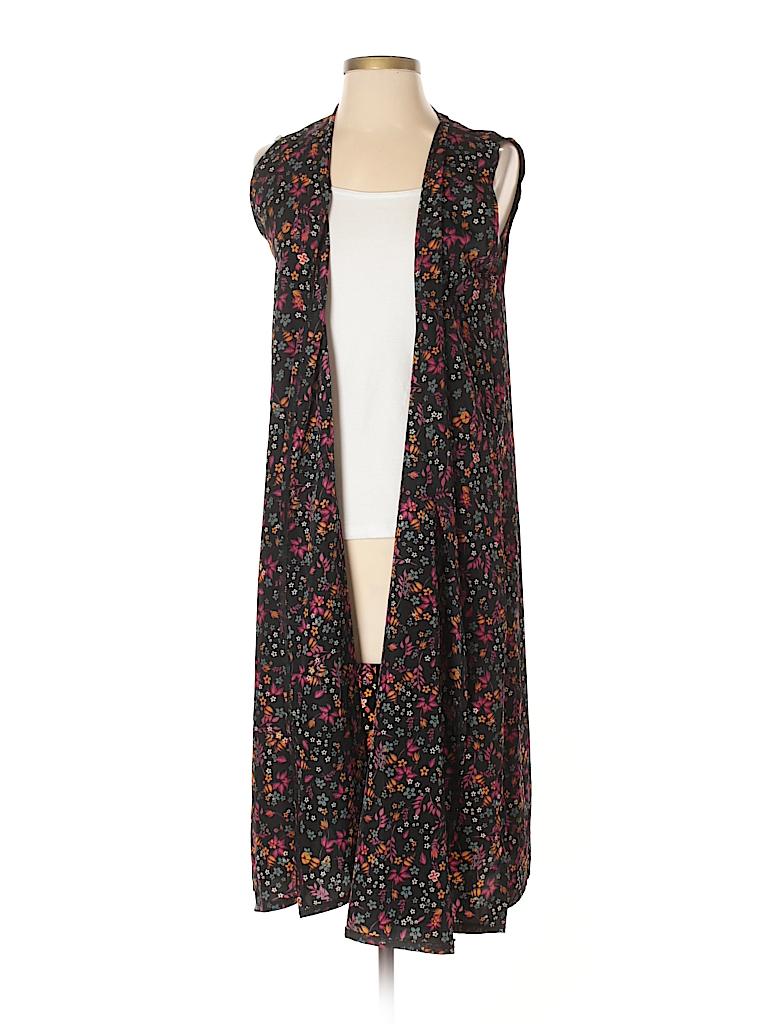Lularoe Women Kimono Size S