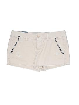 BKE Khaki Shorts Size 28 (Plus)