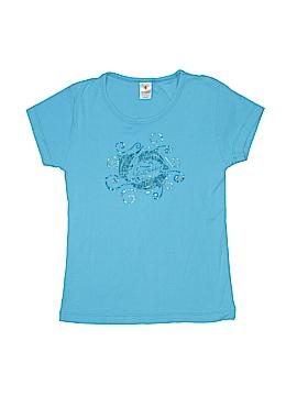 Sun Girl Short Sleeve T-Shirt Size M (Youth)