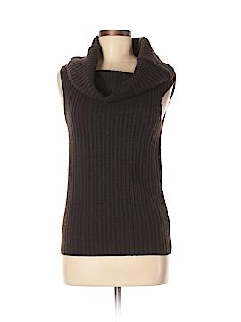 Joseph Silk Pullover Sweater Size M