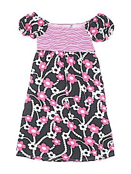 Blue Heart Dress Size 10 - 12
