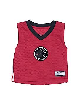 Nike Sleeveless Jersey Size 12 mo