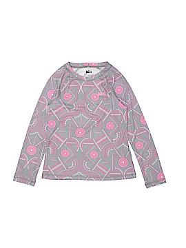 REI Long Sleeve T-Shirt Size X-Small (Kids)