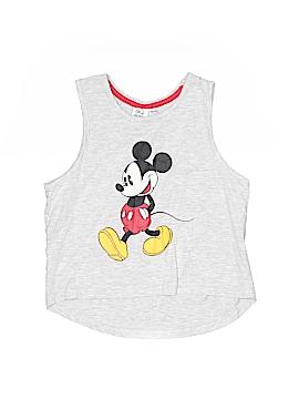 Disney Tank Top Size 10