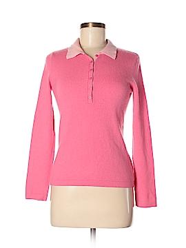Jones New York Cashmere Pullover Sweater Size S (Petite)
