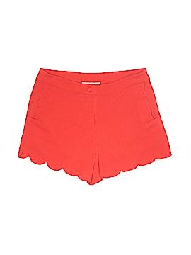 Annabella Dressy Shorts Size L