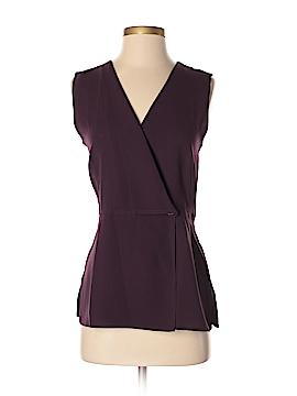 DKNY Sleeveless Blouse Size 4