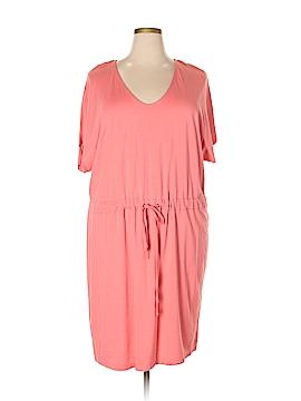 JunaRose Casual Dress Size XXL (Plus)