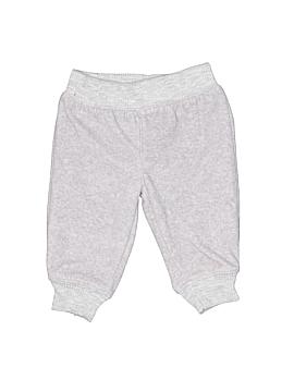 Just One You Fleece Pants Size 3 mo