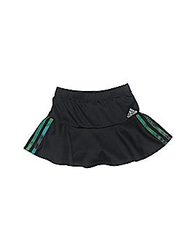 Adidas Active Skort Size 4T