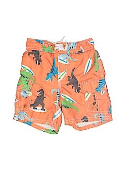 Crazy 8 Board Shorts Size 18-24 mo