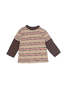 Okie Dokie 3/4 Sleeve T-Shirt Size 2T