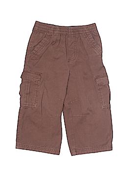 Faded Glory Cargo Pants Size 24 mo