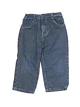 U.S. Polo Assn. Jeans Size 24 mo