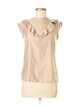 Nife Short Sleeve Blouse Size 6