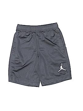 Air Jordan Athletic Shorts Size 6