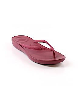 FitFlop Flip Flops Size 10