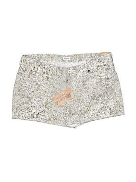 Madewell Shorts Size 28 (Plus)