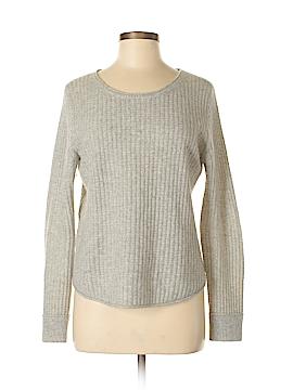 Calypso St. Barth Cashmere Pullover Sweater Size M