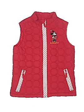 Disney Parks Vest Size X-Large (Youth)
