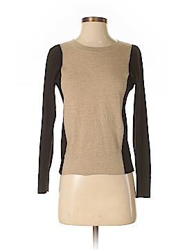 Club Monaco Women Wool Pullover Sweater Size M