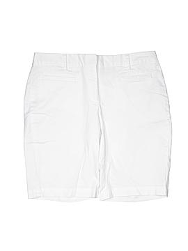 Lands' End Khaki Shorts Size 4