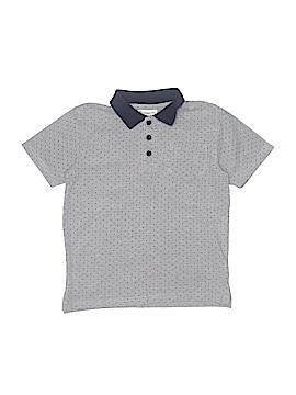 Tucker + Tate Short Sleeve Polo Size 7
