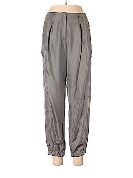 PureDKNY Silk Pants Size M
