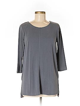Promesa U.S.A. 3/4 Sleeve Blouse Size M