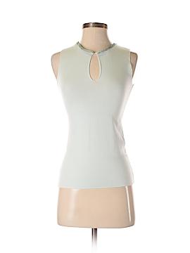 Majestic Paris Sleeveless Top Size 0 (1)