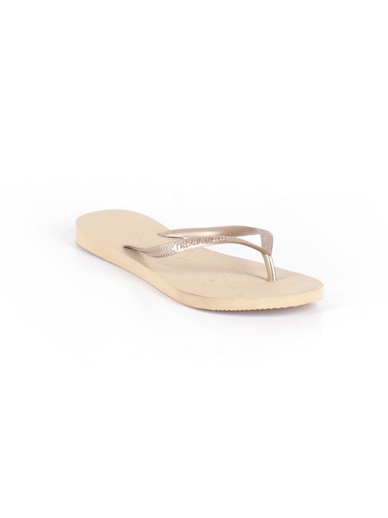 Havaianas Women Flip Flops Size 37 - 38