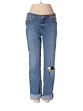 Zara Jeans Size 00