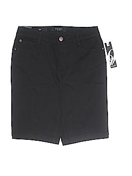 Nine West Denim Shorts Size 10