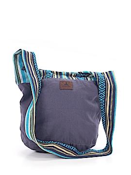Sherpa Crossbody Bag One Size