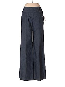 Larry Levine Casual Pants Size 6
