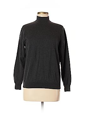 Alfani Wool Pullover Sweater Size M