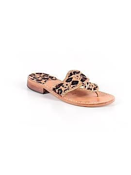 Jack Rogers Sandals Size 5