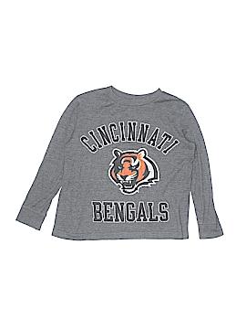 NFL Long Sleeve T-Shirt Size 6 - 7