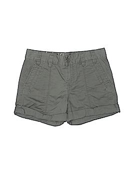 Calvin Klein Khaki Shorts Size 0