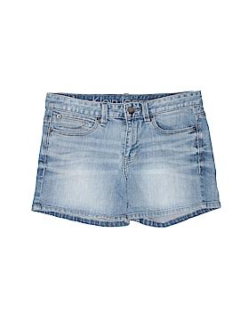 CALVIN KLEIN JEANS Denim Shorts Size 0