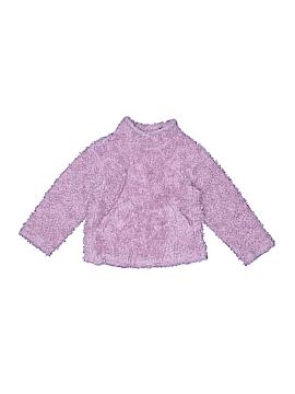 Mini Boden Fleece Jacket Size 3 - 4