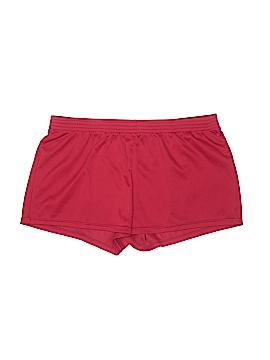 Danskin Now Athletic Shorts Size 2X (Plus)