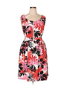 London Times Casual Dress Size 16