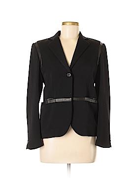 DKNY Wool Blazer Size 6 (Petite)