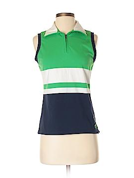 Lauren by Ralph Lauren Sleeveless Polo Size S